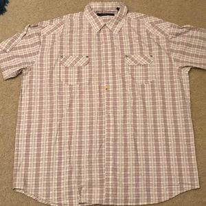 Sean John Men's Shirt size 4XB